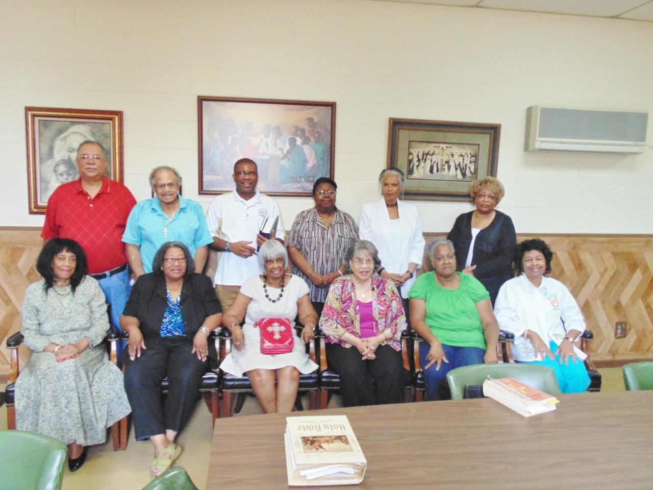 Bible Class Group